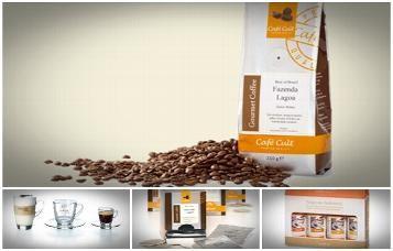 Cafe Cult Kaffee - Kaffee von den besten Plantagen der Welt