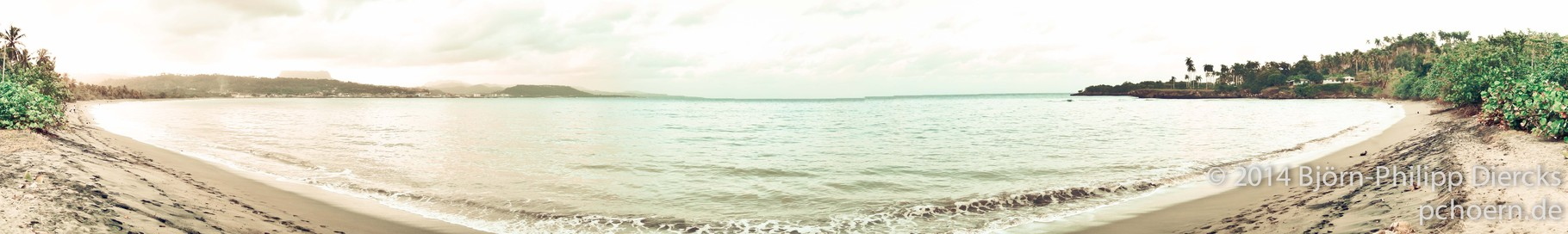 Playa - Baracoa