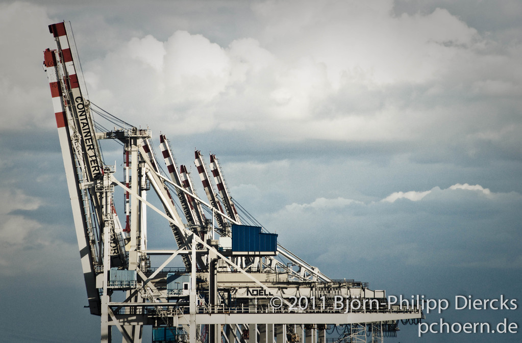 Container Terminal-1