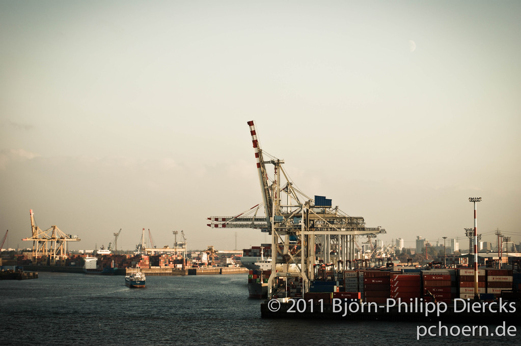 Container Terminal-2