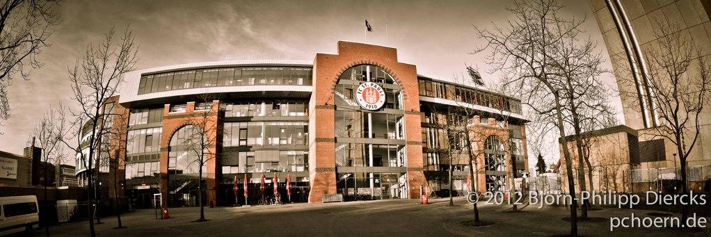 Millerntor-Stadium