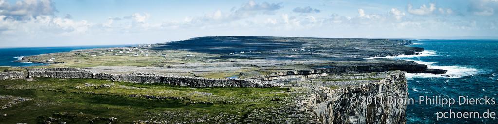 Inish Mor - Irland