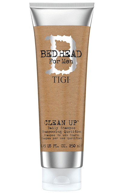 Bed Head for men coiffures de marc bordeaux meriadeck saint seurin gambetta