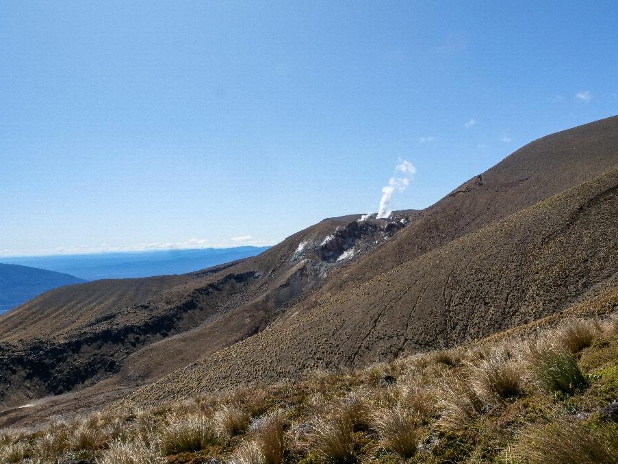 Te Mari Krater