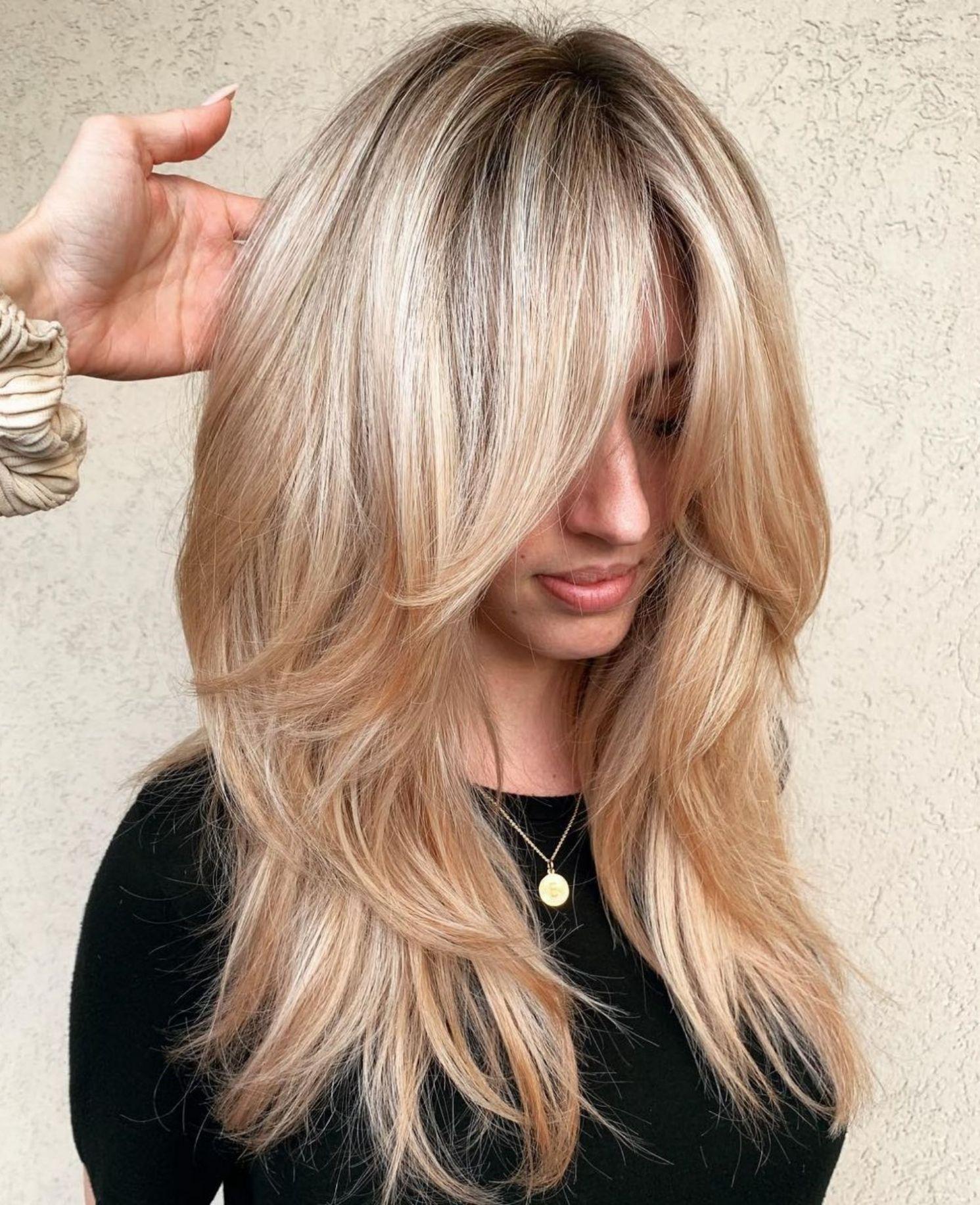 Für lange Haare