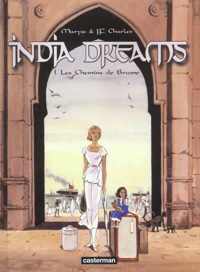India Dreams, Tome 1,2,3,4,5