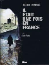 Il était une fois un France, Tome 6 : La terre promise