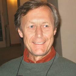 Dr. med. Ulrich von Pfister