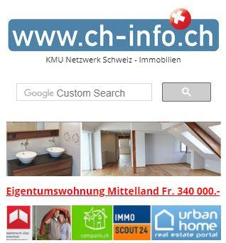 KMU Netzwerk Schweiz