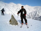 スキー・スノーボードへの関わり
