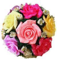 Розы на день Матери
