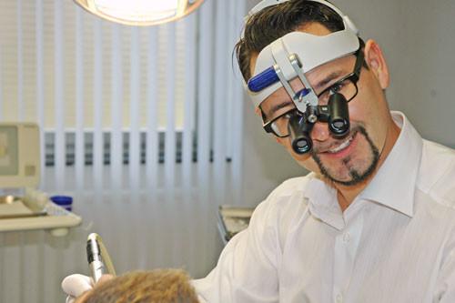 Dr. med. dent. Jürgen Puth
