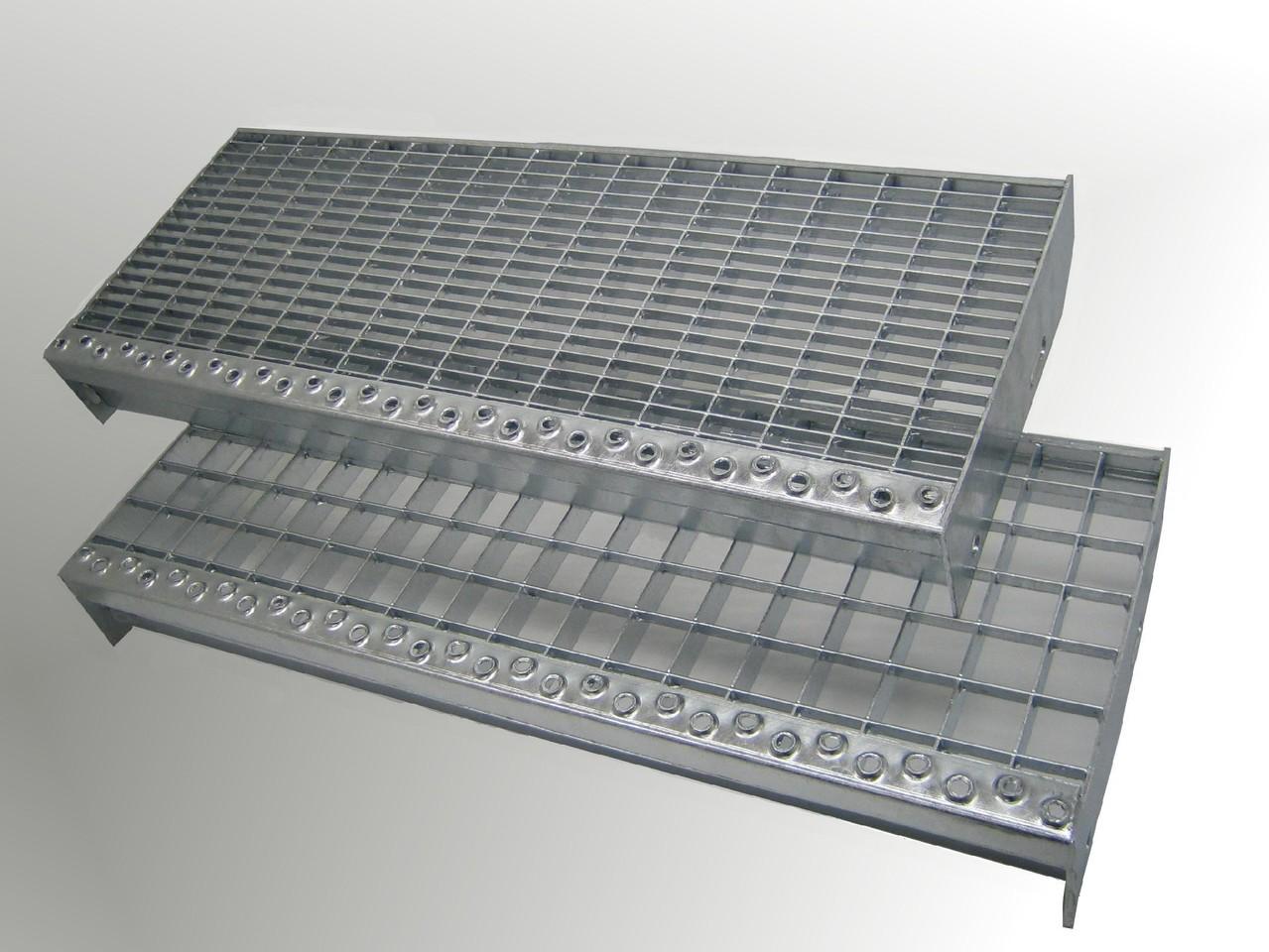 XSL Treppenstufen  Gitterrost, Lüftungsgitter  ~ Waschbecken Lochabstand Norm