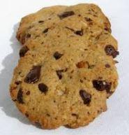 Noisette Cookies