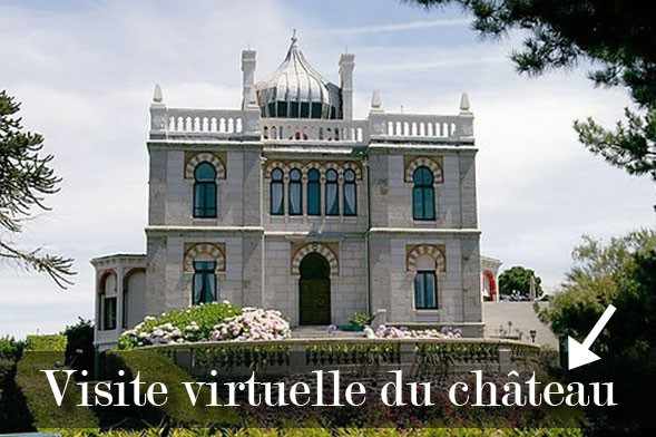 Visite virtuellhttp://barbey-chariou.com/360x180/chateaudecalan/e