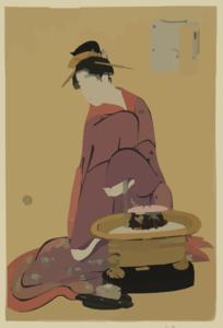 Stereotip o ženski, ki naj bo doma in skrbi za gospodinjstvo, najdemo povsod po svetu