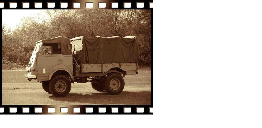 renault 2087 camionnette 4x4 0 8 t afcvm. Black Bedroom Furniture Sets. Home Design Ideas