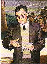 Michel BOLAND, Président fondateur de l'AFCVM