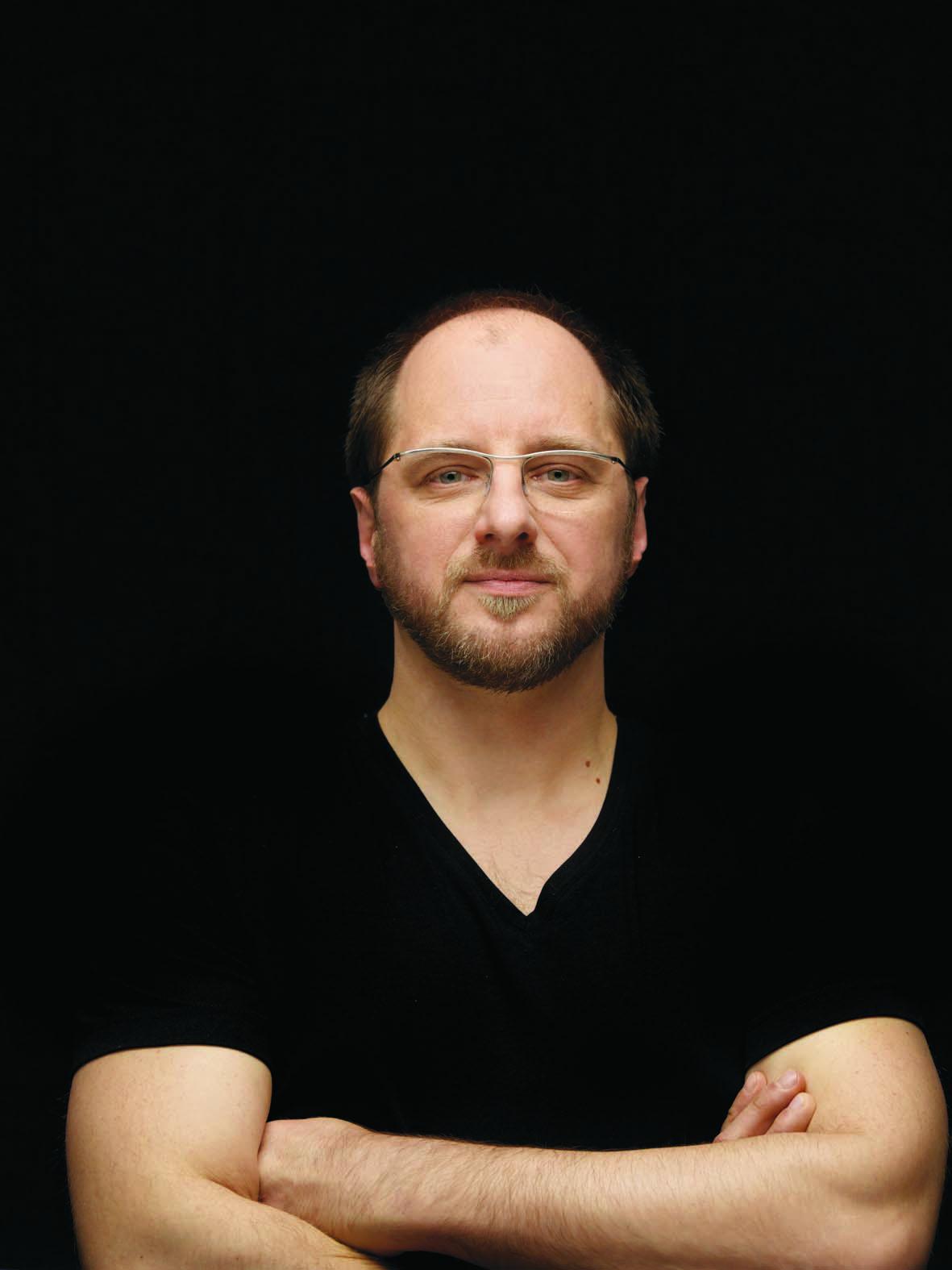 Daniel Sauthoff