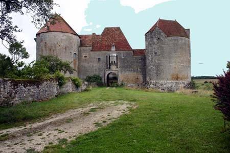 Château de Perroy