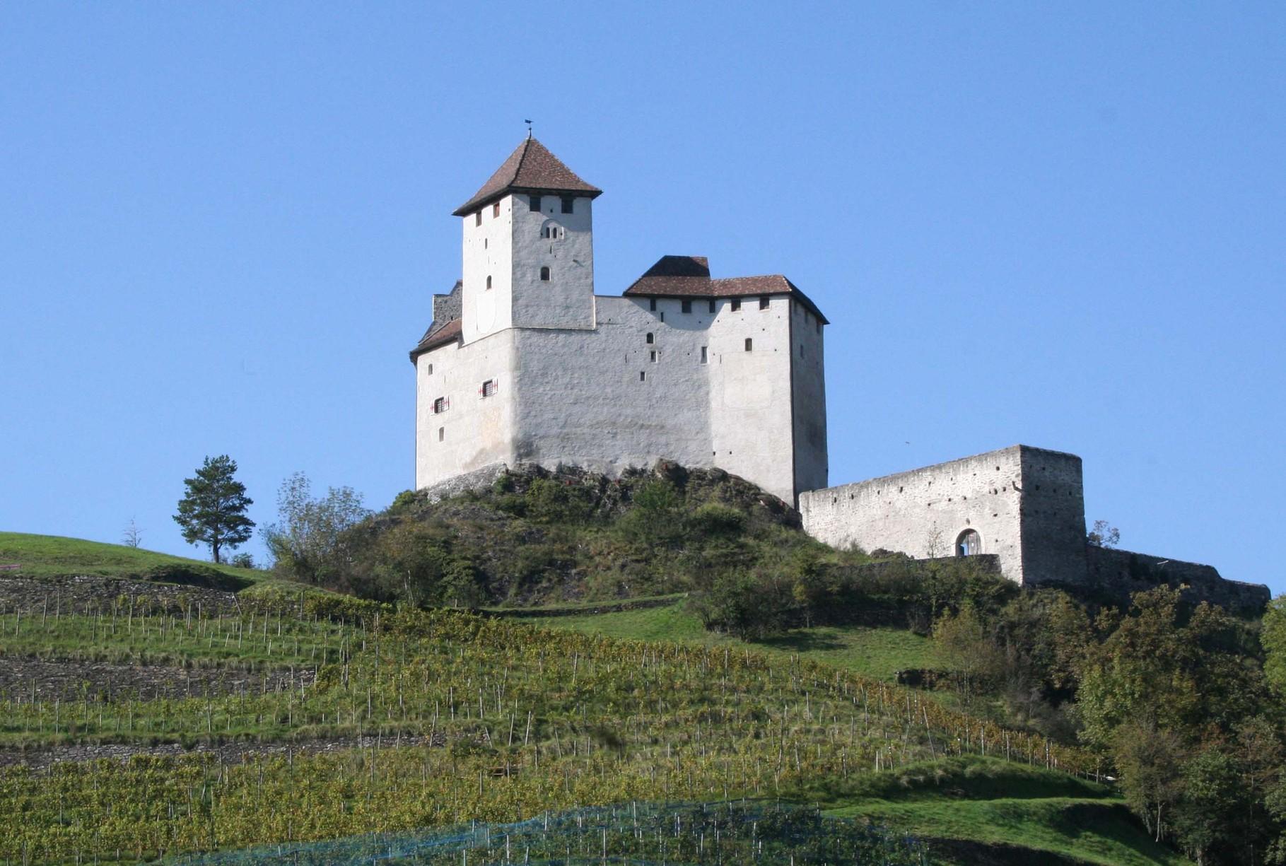 Schloss Balzers