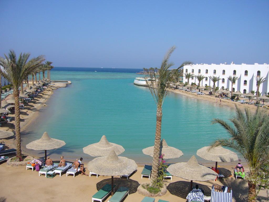 Hotel Arabia Beach Ressort Lagune