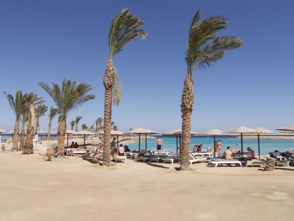 Hotel Arabia Beach Ressort