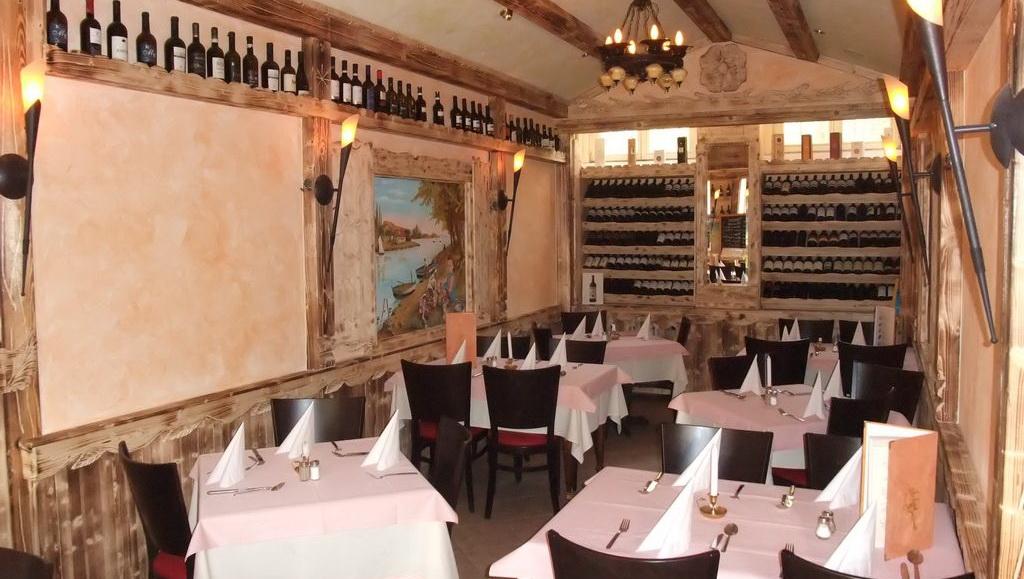 Italienisches Restaurant Berlin Friedrichshain