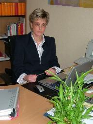Rechtsanwältin Anja Bollmann