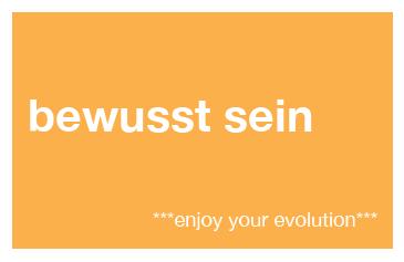 Bewusstsein Leipzig - Horst Vogt