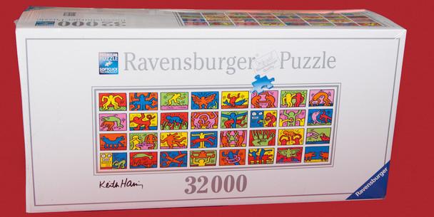 Comment démarrer un puzzle ?