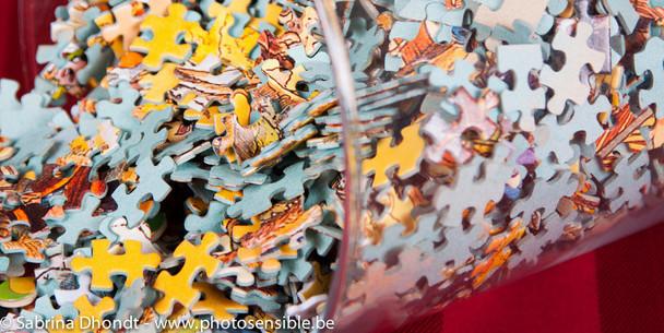 Comment assembler un puzzle ?