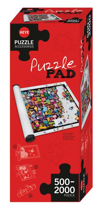 Tapis de puzzle normal - Puzzle Passion