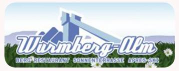 Logo Wurmberg-Alm Braunlage