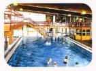 Schwimmbad in Braunlage