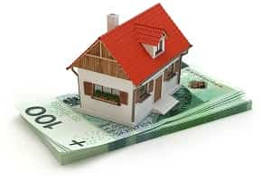 Kredyt hipoteczny eurobanku z darmowym ubezpieczeniem nieruchomości przez 3 lata