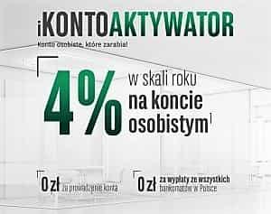 Konto internetowe iKonto