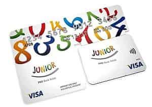Konto dla dzieci PKO Junior