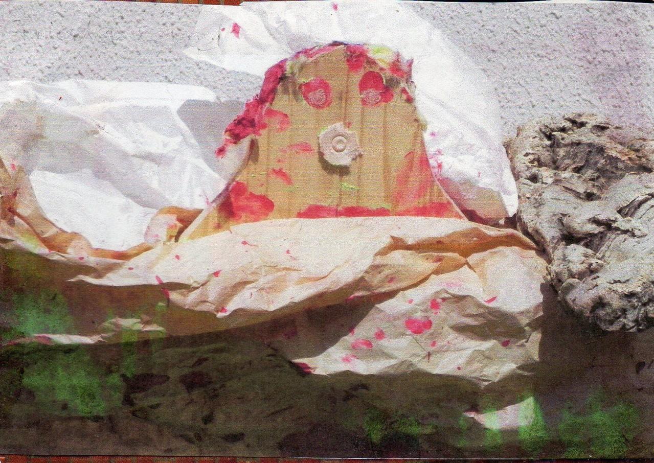 """Eingehende MAIL - ART Projekt AGAINST """" WAR """"   von Seli Na , DEUTSCHLAND"""