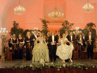維也納宮廷樂團