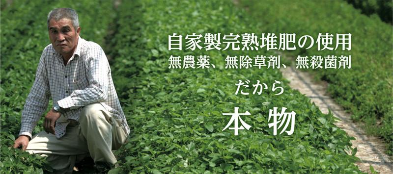 茨城県取手市の霜多さん