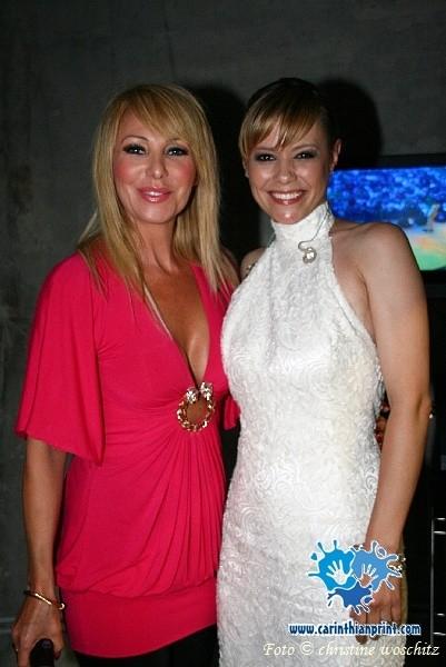 Rosanna Rocci & Francine Jordi