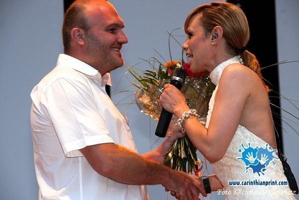 Meine Wenigkeit & Francine Jordi