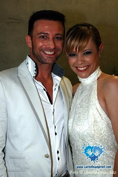 Marco Ventre & Francine Jordi