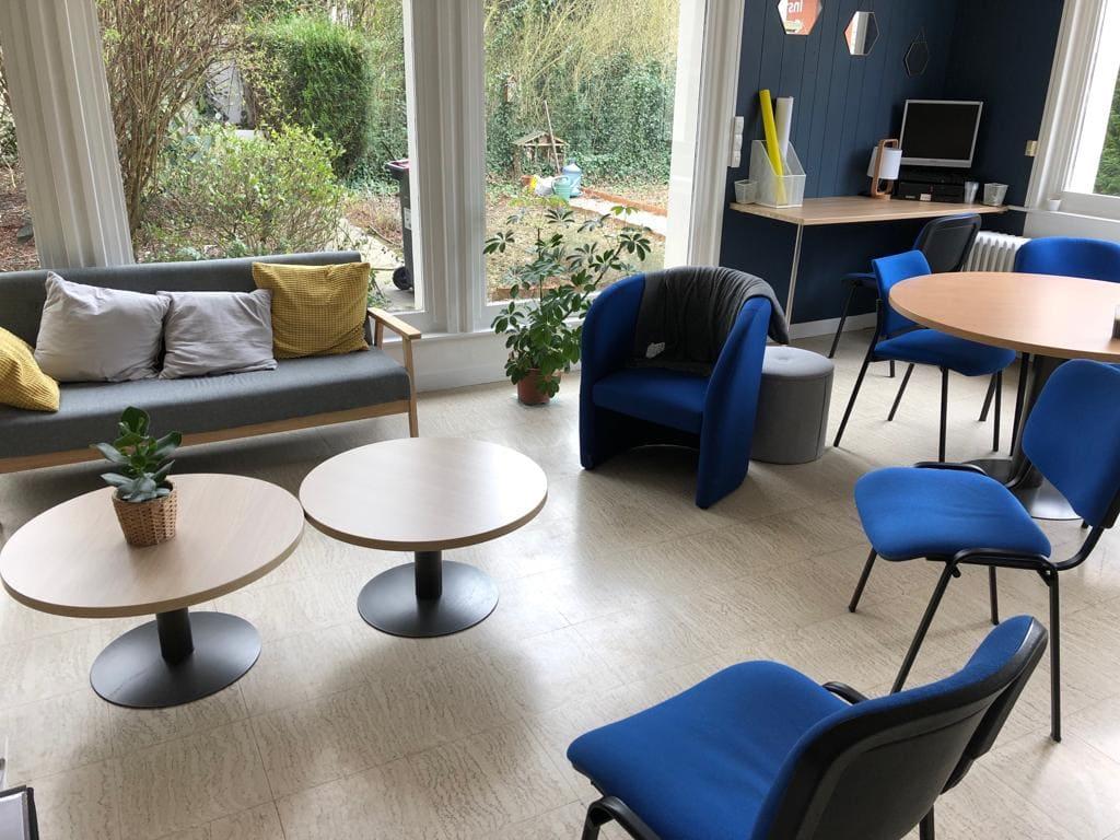 La maison des usagers au CHU de Lille propose de découvrir la sophrologie, Julie Toneatto sophrologue
