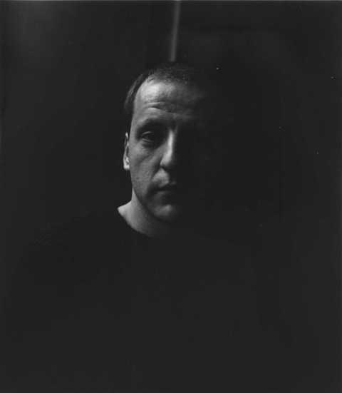 Louis Flamel, Bonn 1982 - Photographin: Heike V. Kestel