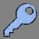 Bild Schlüssel