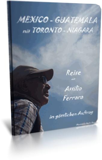 Attilio Ferrara in Mexico - Guatemala