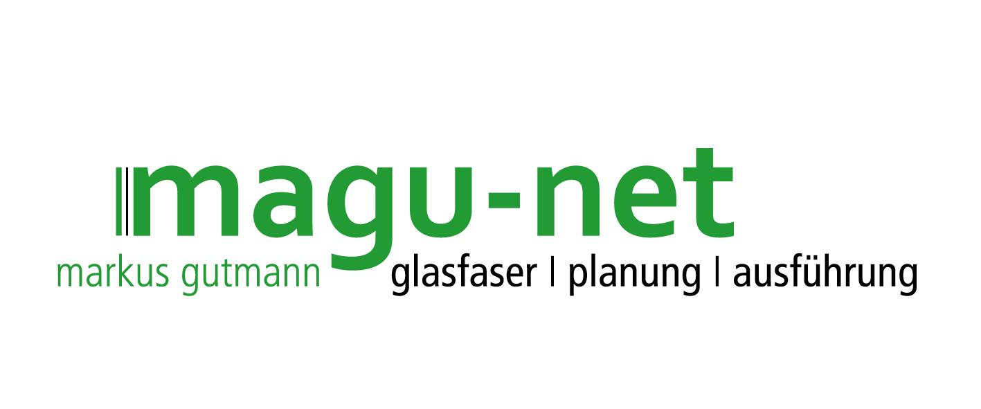 magu-net Logo Glasfasernetz