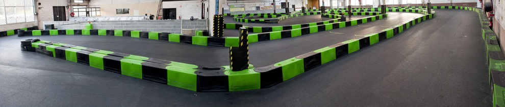 Photo de piste de karting Ecokart